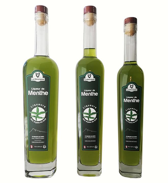 Liqueur de Menthe (20°)